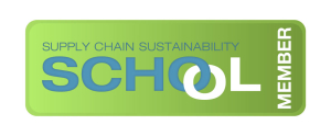 Supply Chain Sustainability School Logo