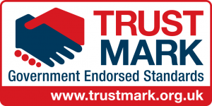 Trust Mark - Accreditation for Japanese Knotweed Expert