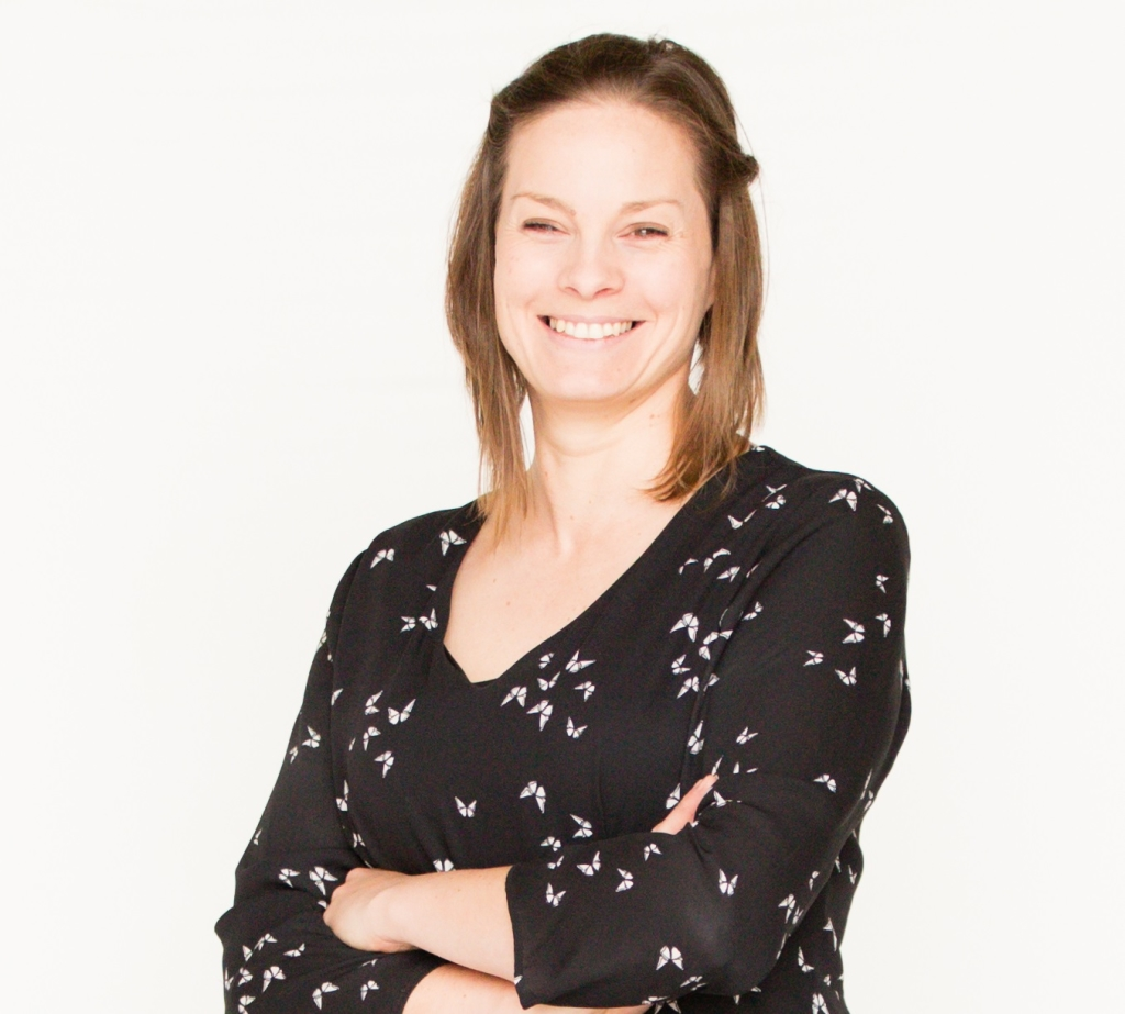 Our HR and Compliance Advisor - Marianne